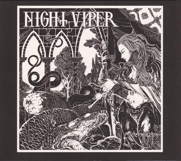 Night Viper - Exterminator - 2017