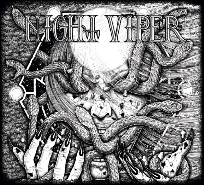 Night Viper - Night Viper - 2015