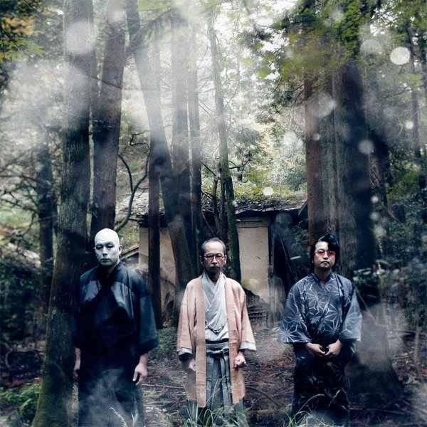Ningen Isu - 怪談 そして死とエロス - 2016