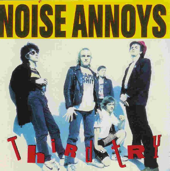 Noise Annoys - Third Try - 1991