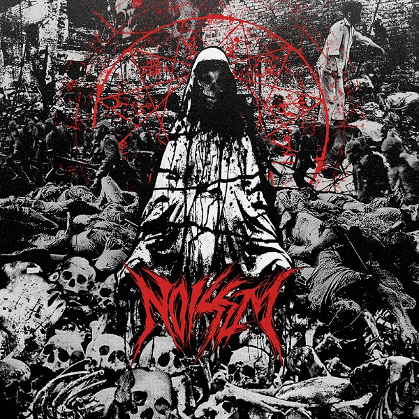 Noisem - Agony Defined 2013