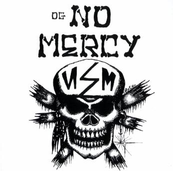 No Mercy - OG No Mercy - 1983/1986