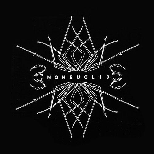 Noneuclid - The Crawling Chaos - 2006