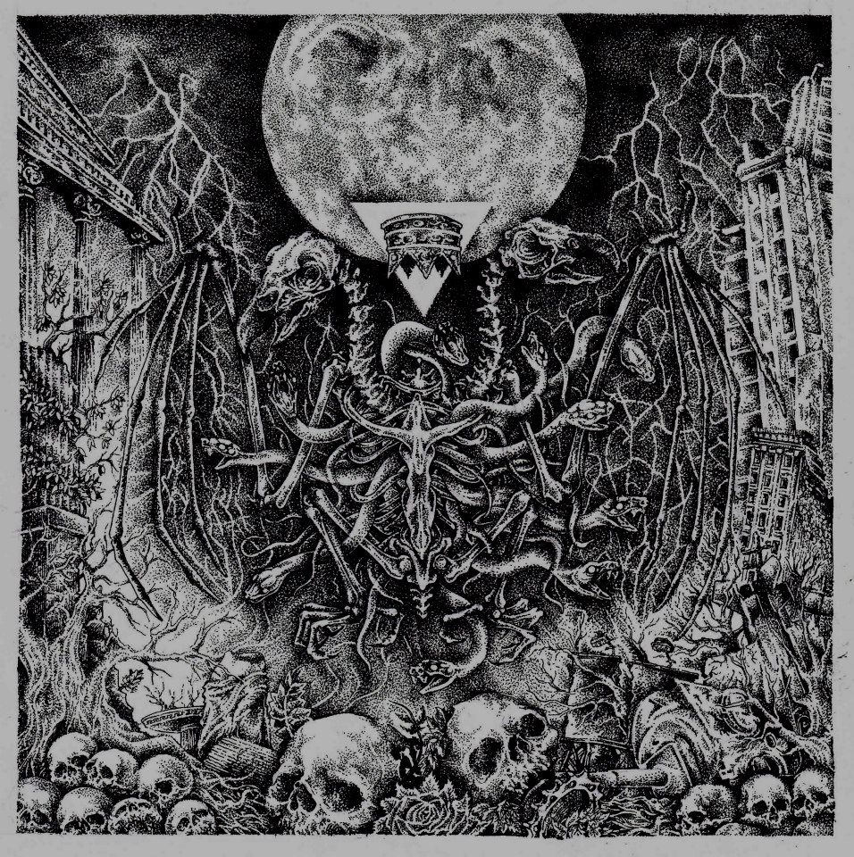 Occultist - Death Sigils - 2013