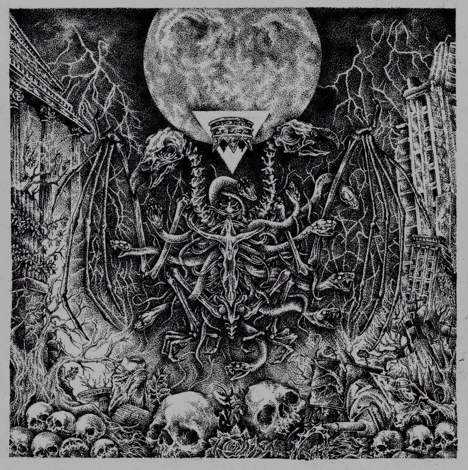 Occultist - Death Sigils - 2013