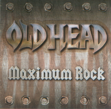 Old Head - Maximum Rock - 2011