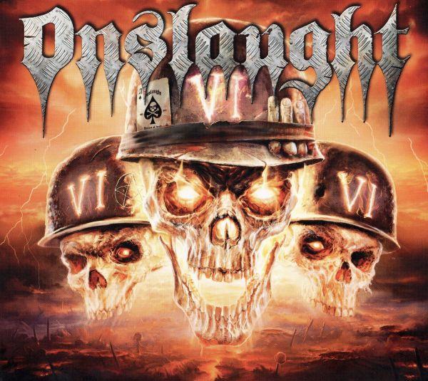 Onslaught - VI 2013