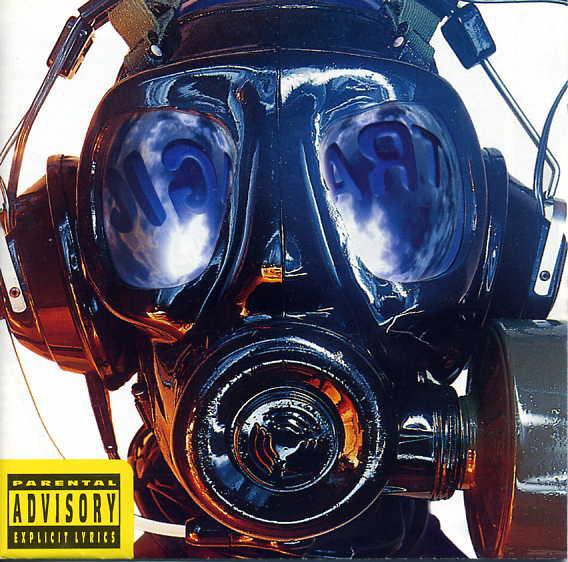 Orange 9mm - Tragic - 1996