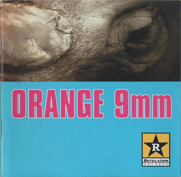 Orange 9mm - Orange 9mm - 1994