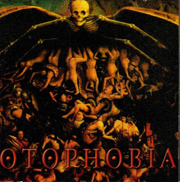 Otophobia - Malignant - 2002