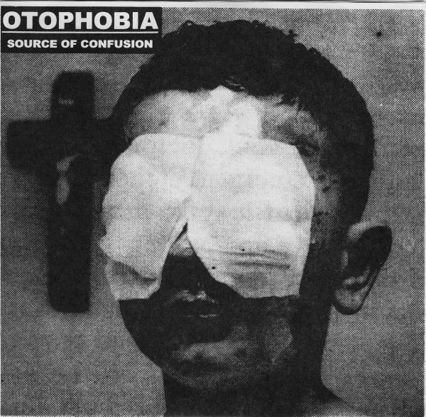 Otophobia - Source Of Confusion - 1999