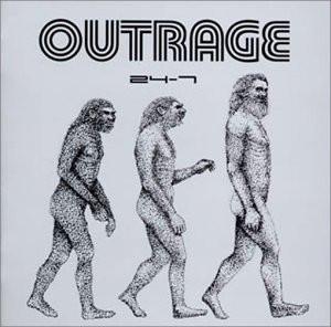 Outrage - 24-7 - 2002