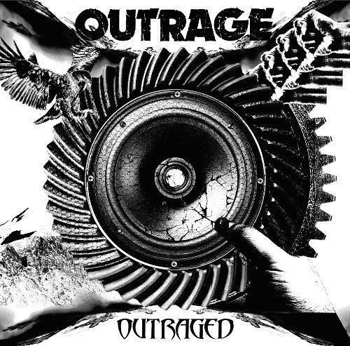 Outrage - Outraged - 2013