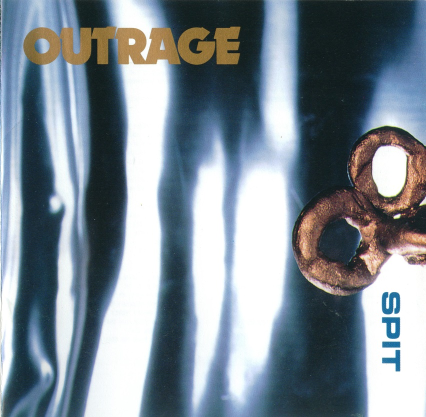 Outrage - Spit - 1993