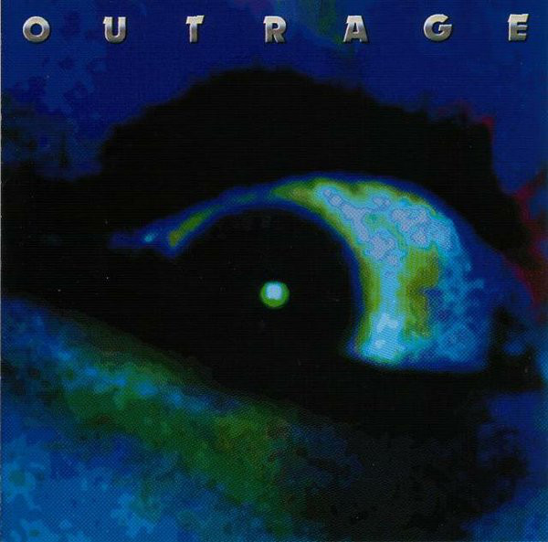 Outrage - Who We Are - 1997