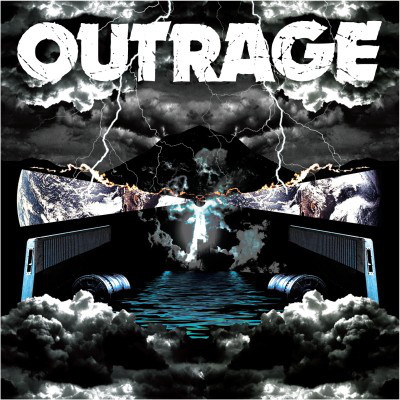Outrage - Outrage - 2009