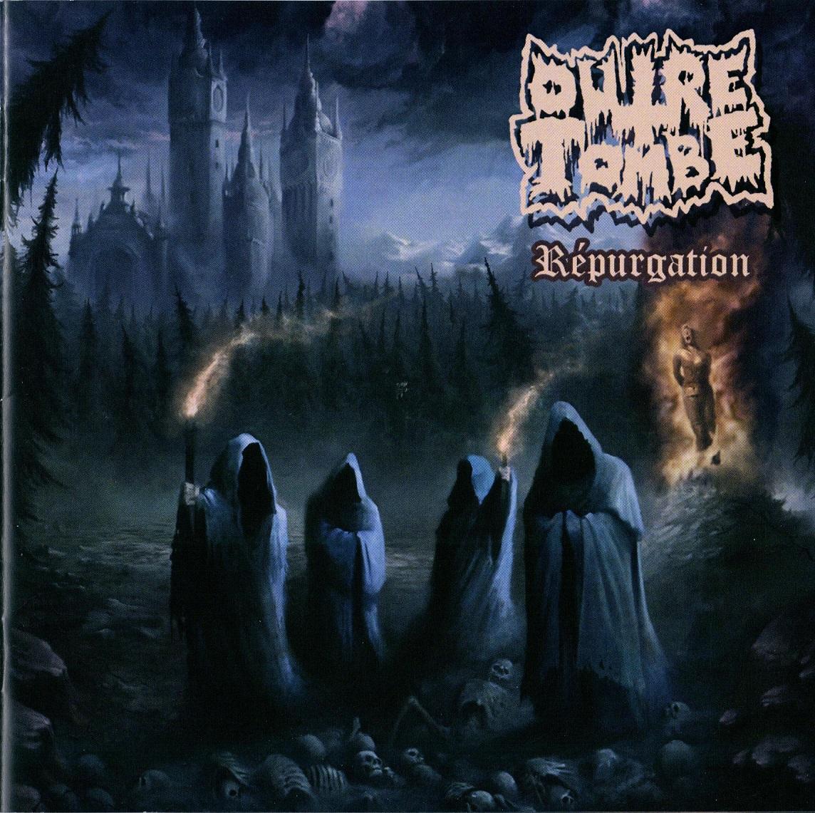 Outre-Tombe - Répurgation - 2015