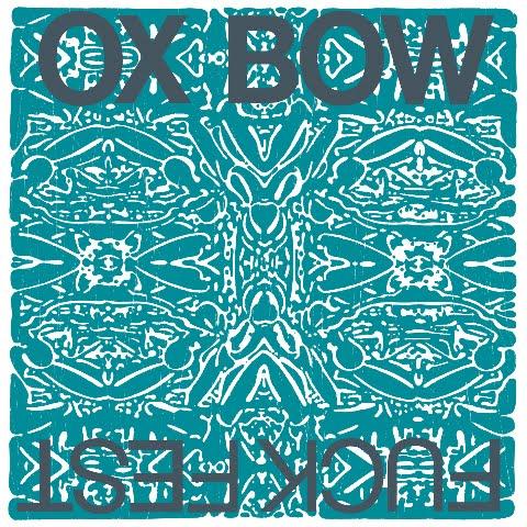 Oxbow - Fuckfest 1989