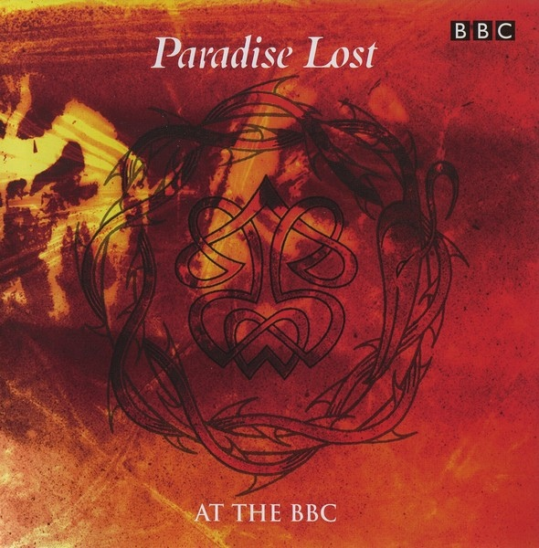 Paradise Lost - At The BBC - 2003