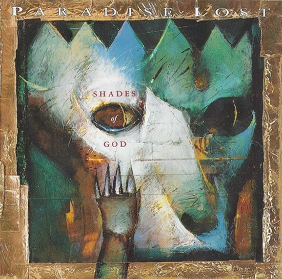 Paradise Lost - Shades Of God - 1992
