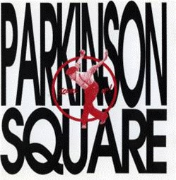 Parkinson Square - Square Up ! - 1990