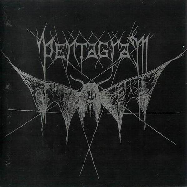 Pentagram - Pentagram 2000