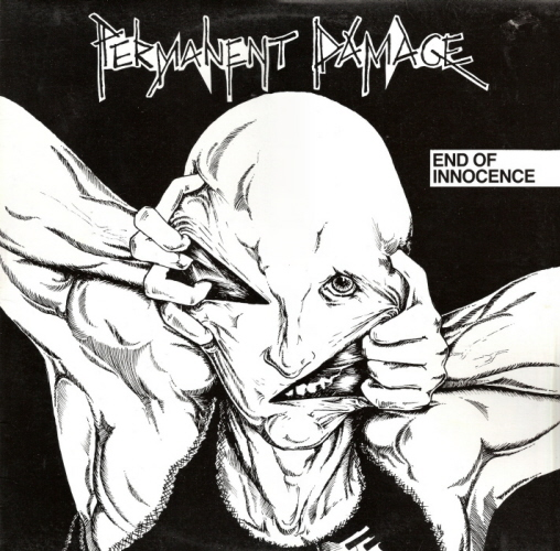 Permanent Damage - End Of Innocence 1987