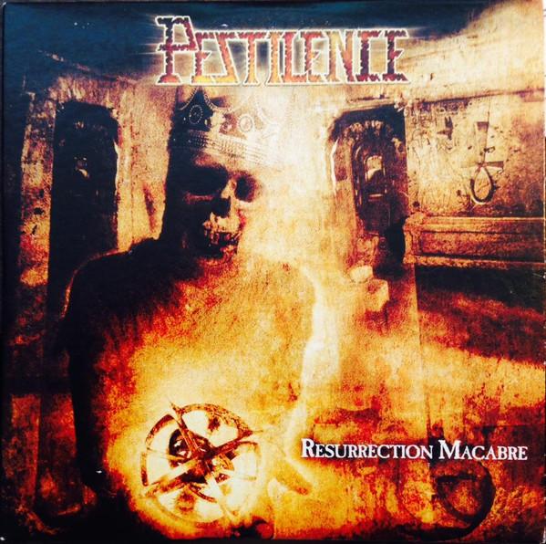 Pestilence - Resurrection Macabre - 2009
