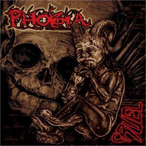 Phobia - Cruel - 2006
