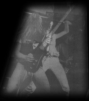 Phobia - Sudden Death - 1987