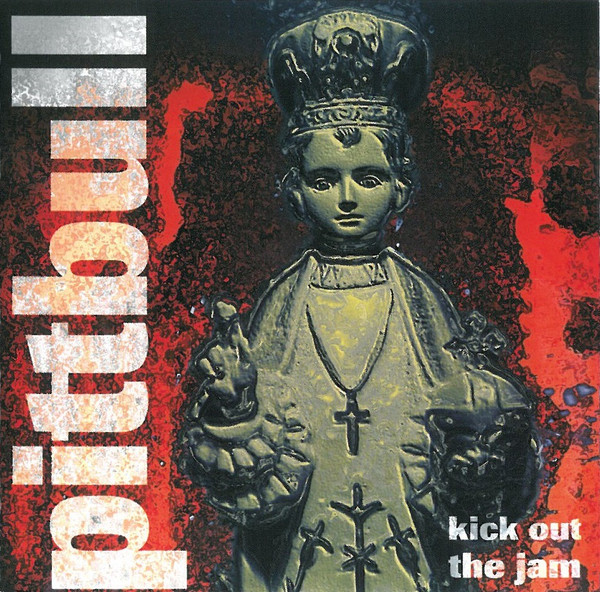Pittbull - Kick Out The Jam 1995