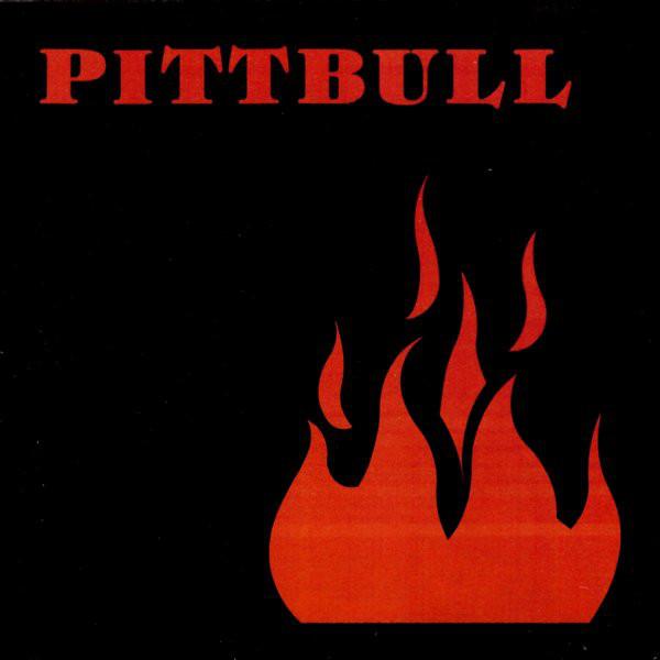 Pittbull - Pittbull 1991