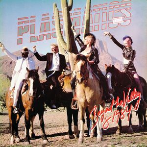 Plasmatics - Beyond The Valley Of 1984 - 1981
