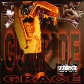 Plasmatics - Coup De Grace - 2002