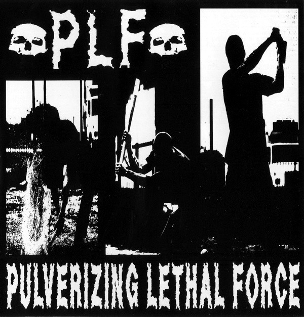 Pretty Little Flower - Pulverizing Lethal Force - 2007