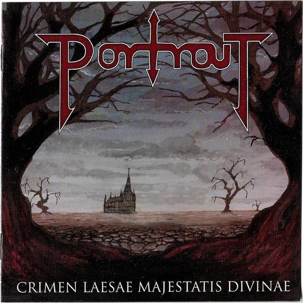 Portrait - Crimen Laesae Majestatis Divinae - 2011