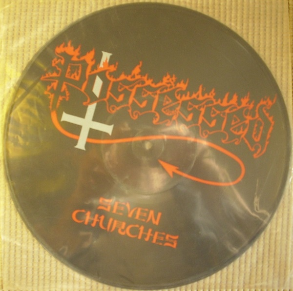 Possessed - Seven Churches - 1985/2001