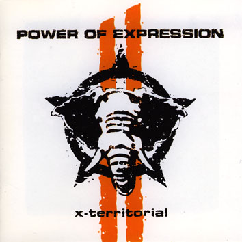 Power Of Expression - X-Territorial 1995