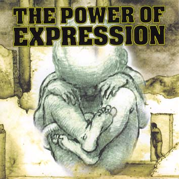 Power Of Expression - The Power Of Expression 1994