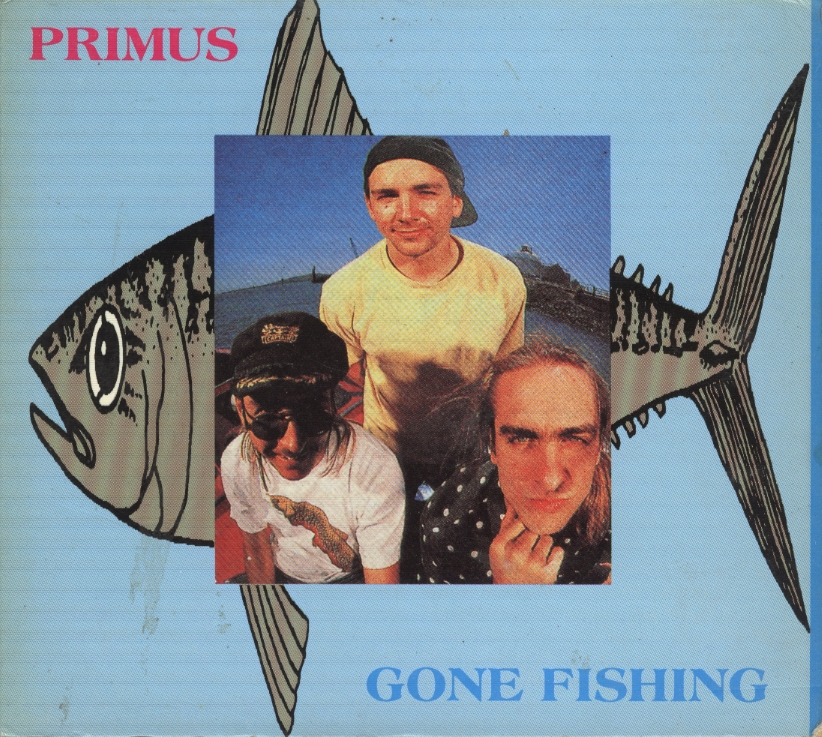 Primus - Gone Fishing - 1992