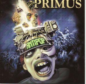 Primus - Antipop - 1999