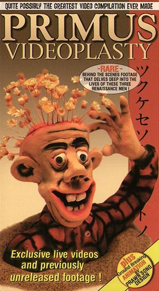 Primus - Videoplasty - 1998