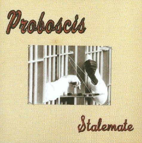 Proboscis - Stalemate 1998
