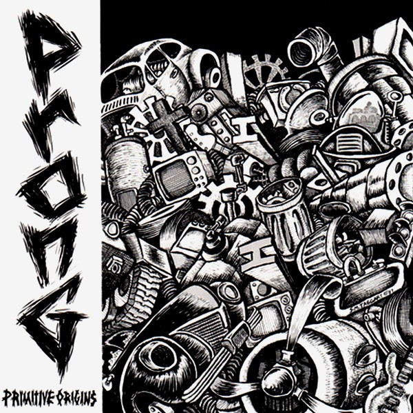 Prong - Primitive Origins 1987