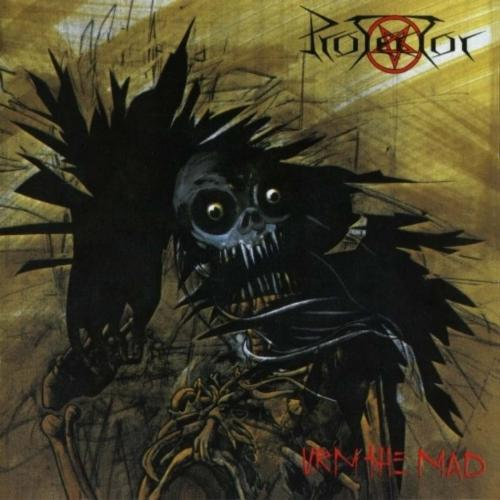 Protector - Urm The Mad - 1989