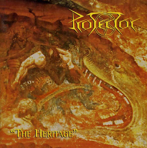 Protector - The Heritage - 1993