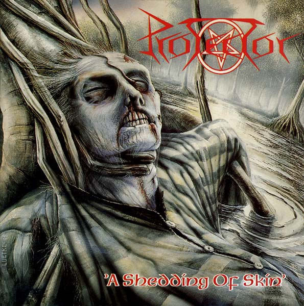 Protector - A Shedding Of Skin - 1991