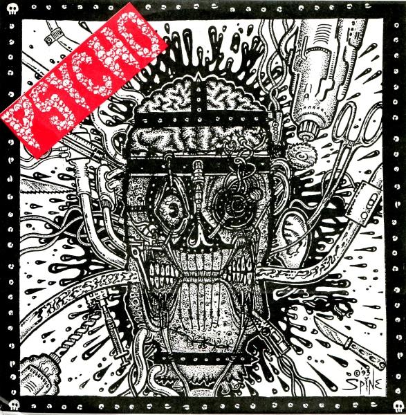Psycho - Psycho / Rot 1995