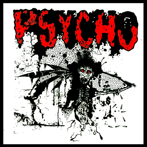 Psycho - Hosebags From Hell