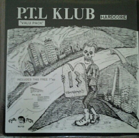 P.T.L. Klub - Valu Pack - 1985